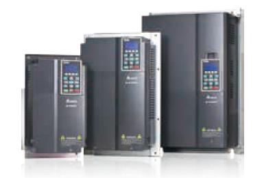 台达CT2000系列变频器